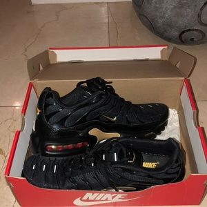 Max ShoesAir Tn Nike Blackgold Poshmark Plus iuZkPX